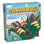 chasse canard et pan